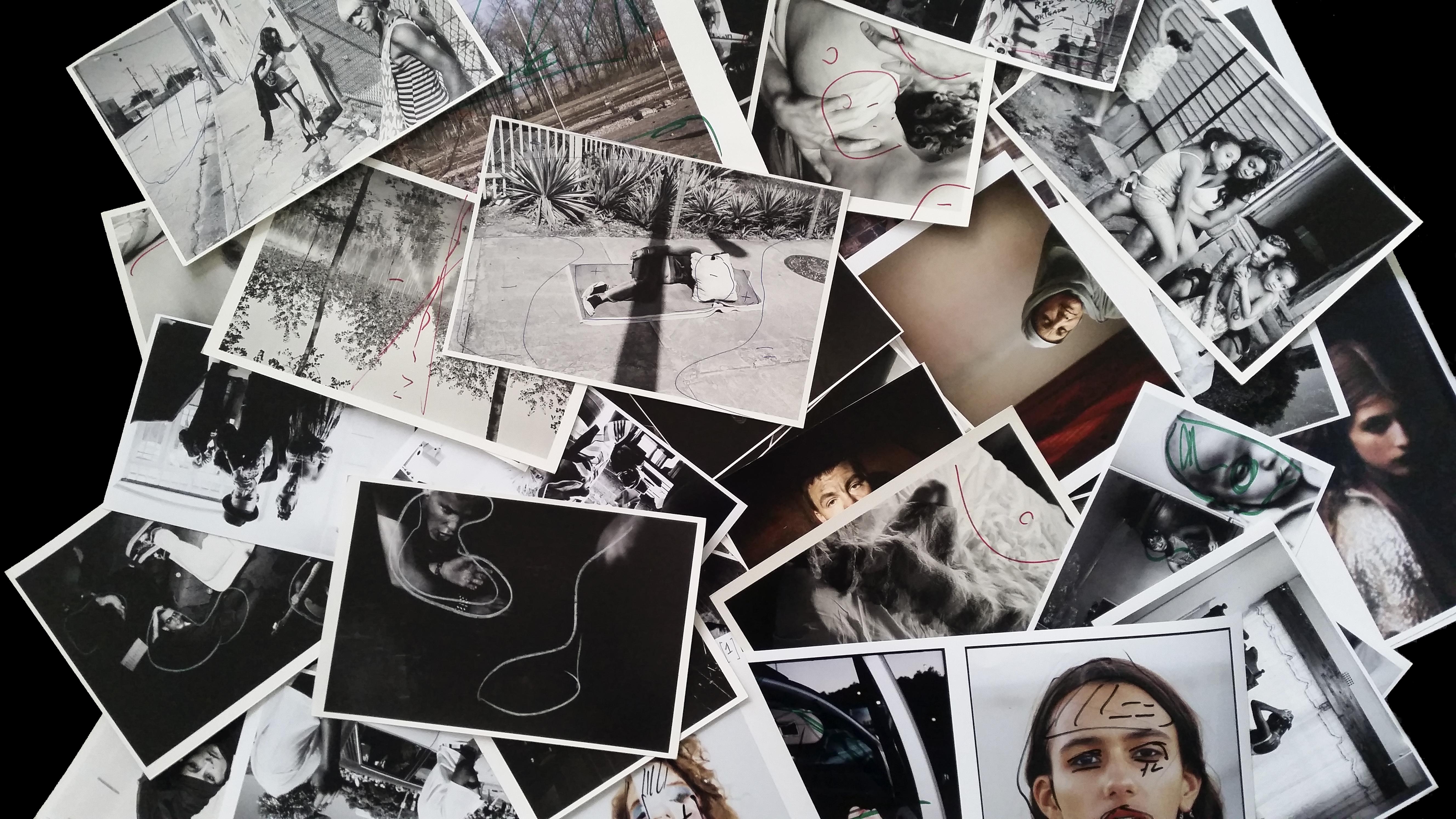 Il progetto fotografico for Progetto camera